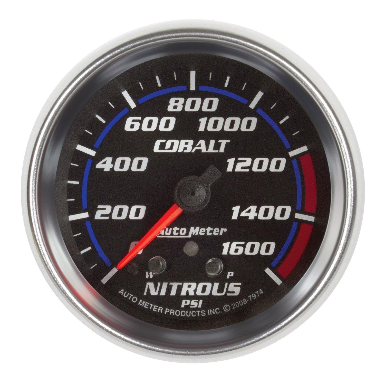Auto Meter 7974 cobalto 2 - 5/8