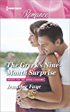 The Greek's Nine-Month Surprise (Brides for the Greek Tycoons)