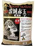 Akadama harte Qualität, japanische Bonsaierde aus dem Bonsai-Fachgeschäft, 14 ltr. Btl.