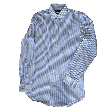 ralph lauren shirt oxford