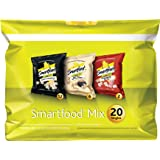 Smartfood Popcorn, Variety Pack, 20 Count