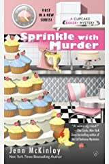 Sprinkle with Murder (Cupcake Bakery Mystery) Mass Market Paperback