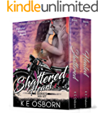 The Shattered Heart Series Box Set