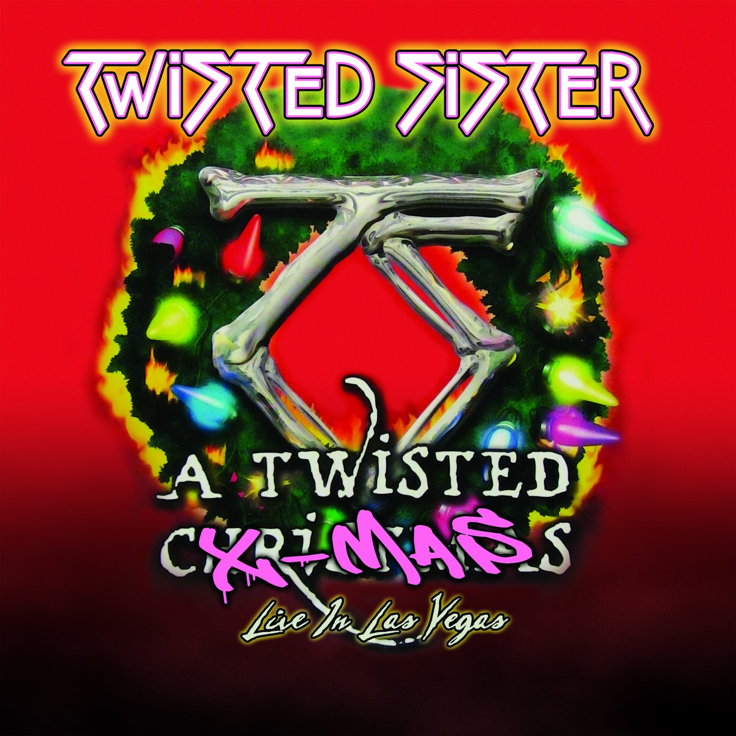 Twisted Sister - A Twisted Xmas - Live In Las Vegas - Amazon.com Music