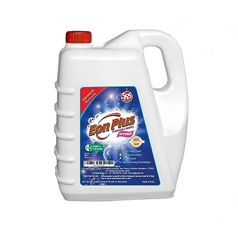 Eon Plus Super Concentrated Premium Laundry Detergent Liquid