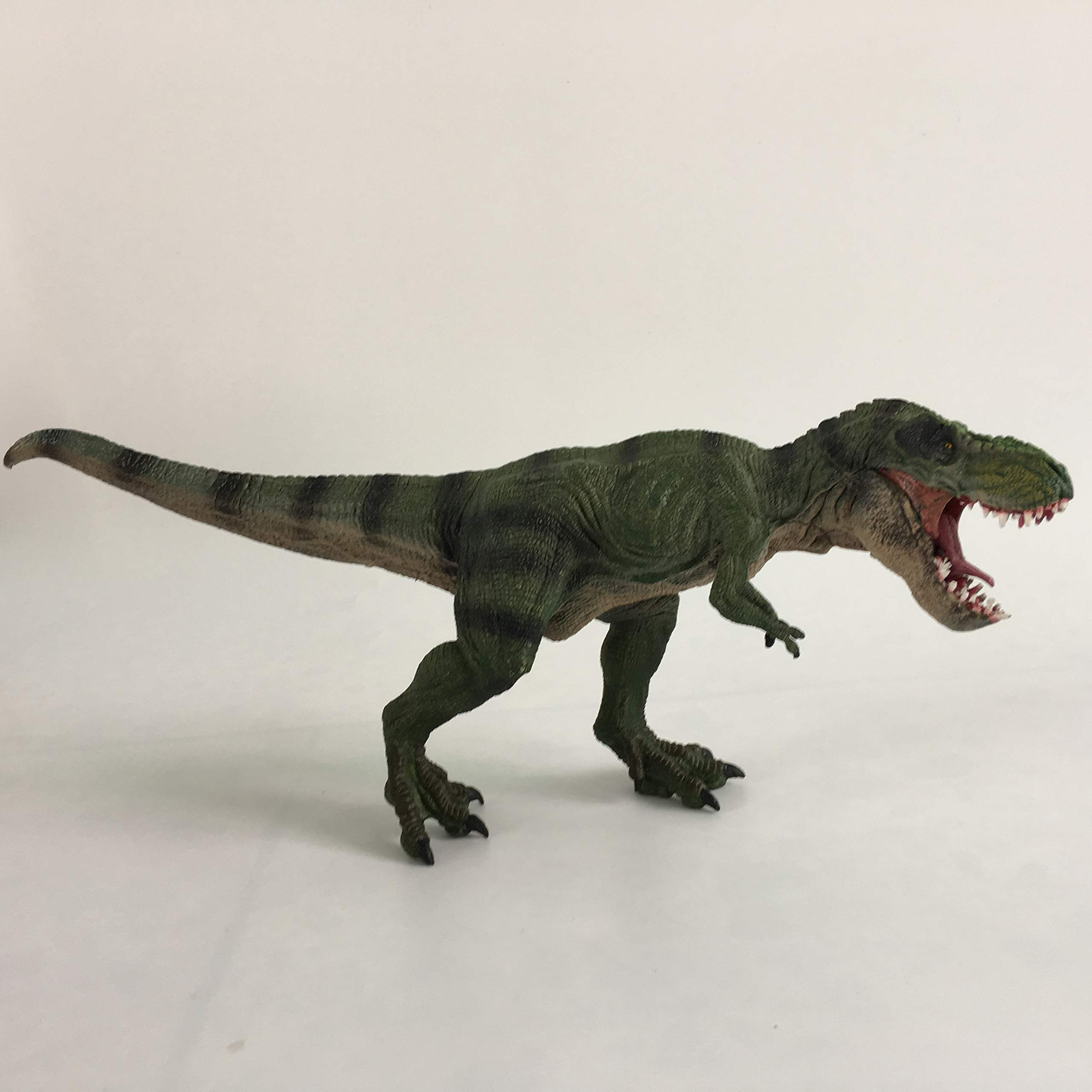 ZXLZKQ Jurassic Dinosaur Educational Dinosaur Toys for Toddlers and Older Kids Boys and Girls - M5011