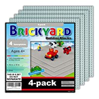 Deals on Brickyard Building Blocks on Sale from $11.95