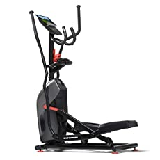 best upright elliptical machine