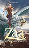 Zâa - tome 3 Le complot