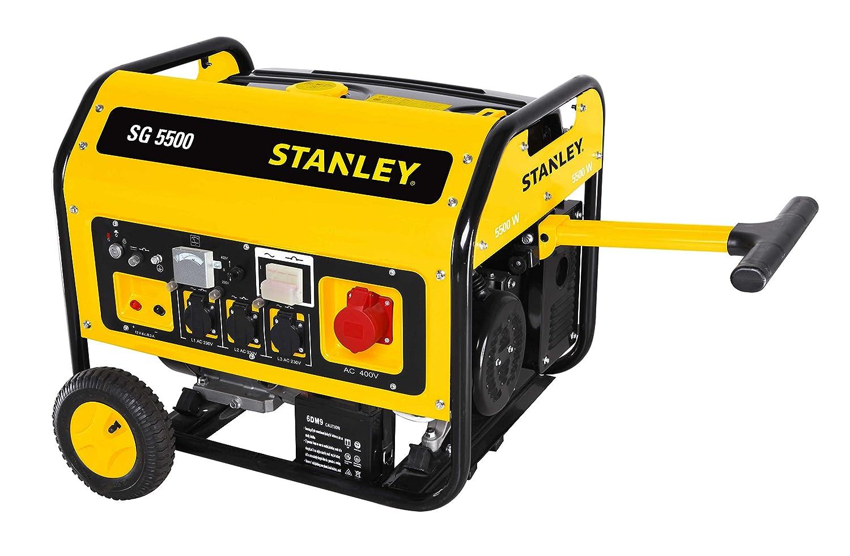 Stanley Stromgenerator, 160100360
