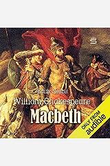 Macbeth Audible Audiobook