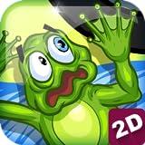 Frog Race Free