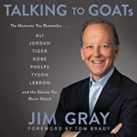 Talking to GOATs: The Moments You Remember and the Stories You Never Heard