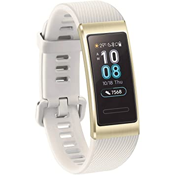 HUAWEI Bracelet de Sport Band 3 Pro Gold