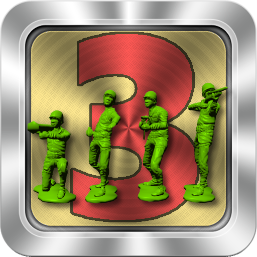 Toy Soldiers 3D