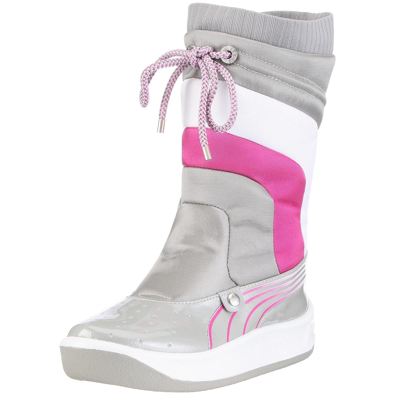 Puma 351008 03 GV Snowbucket 2 Wns, Damen Stiefel  37.5 EU|Grau (Gray Violet)