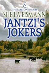 Jantzi's Jokers Kindle Edition