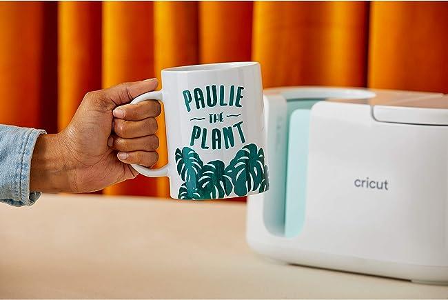 How to Use the Cricut Mug Press?