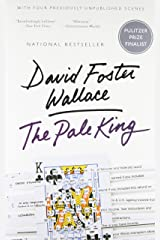 The Pale King Paperback