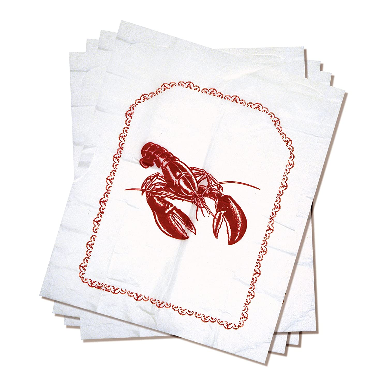 Norpro Lobster Bibs, Set of 4