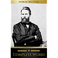 Herman Melville: The Complete works (Golden Deer Classics)