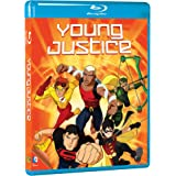 Young Justice: The Complete First Season [Blu-ray];Young Justice DC Universe
