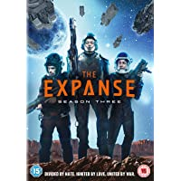 The Expanse: Season 3 [Official UK release]