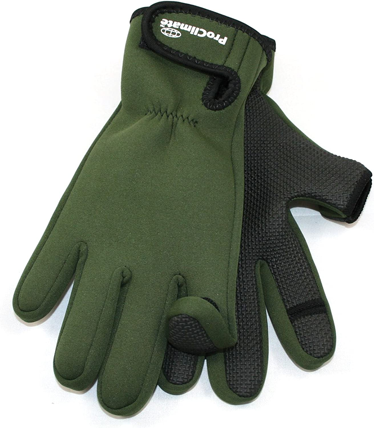 Savage Gear New Protec pêche Mitaines Disponibles Tailles Grandes ou Xlarge