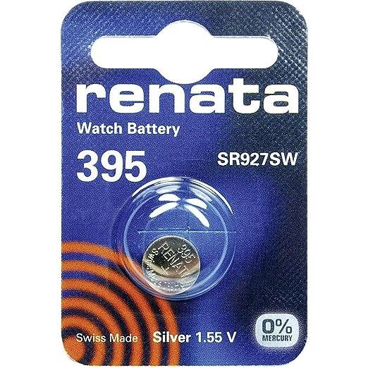 7 opinioni per Confezione di batterie a bottone | litio 3V | per orologi, torce, chiavi auto,
