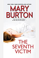 The Seventh Victim (Texas Rangers Book 1) Kindle Edition