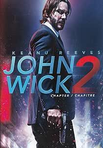 John Wick: Chapter Two