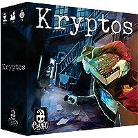 Cranio Creations Kryptos, CC078