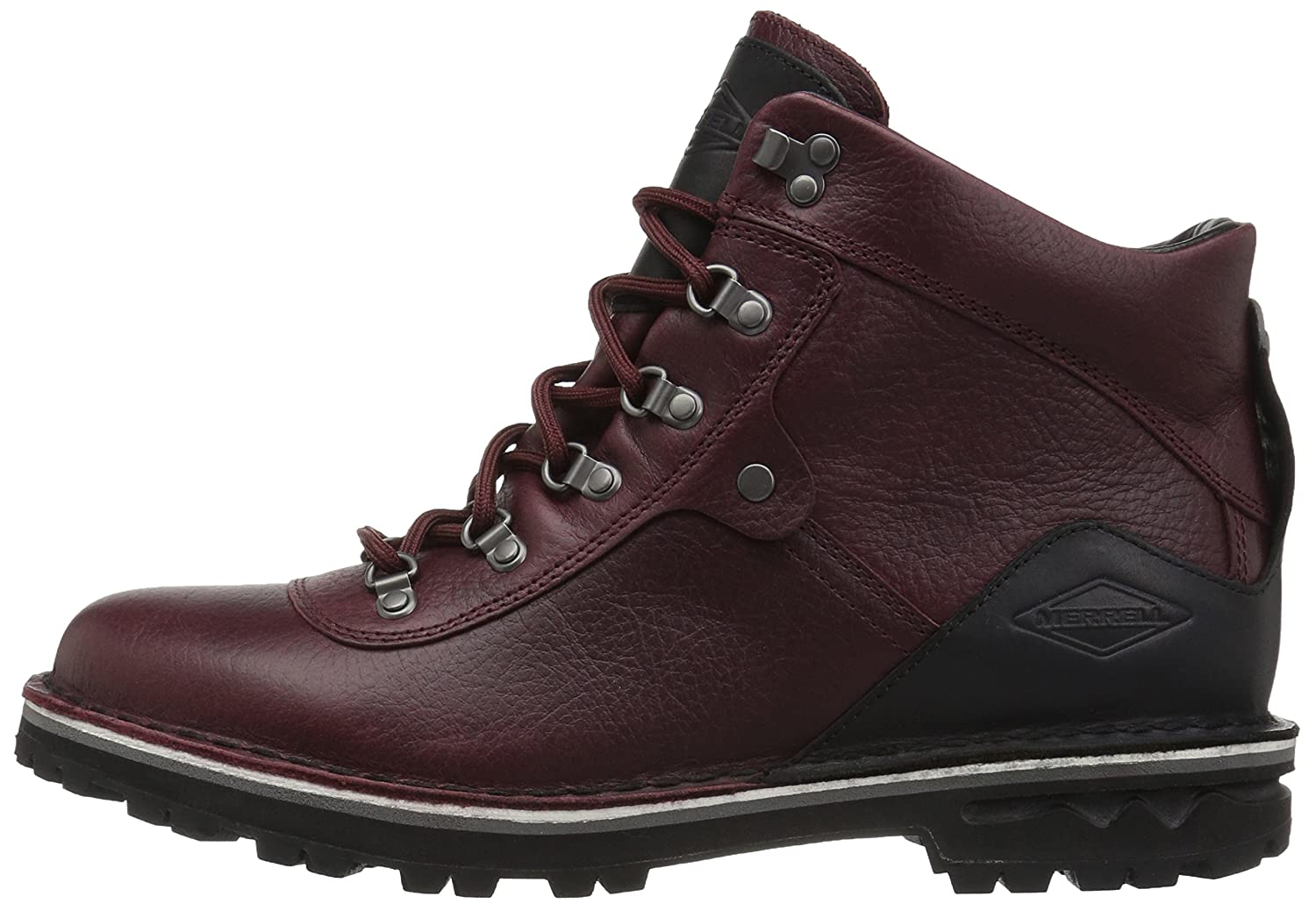 Merrell Hiking Women's Sugarbush Refresh Waterproof Hiking Merrell Boot B01N36ZPR5 5 B(M) US|Andorra 6cd8e0