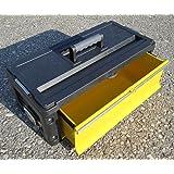 Erweiterungsbox mit 1 Lade für unsere Trolleys Serie 305 von AS-S
