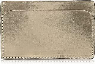 product image for Circa Leathergoods Circa Women's Metallic Card Case