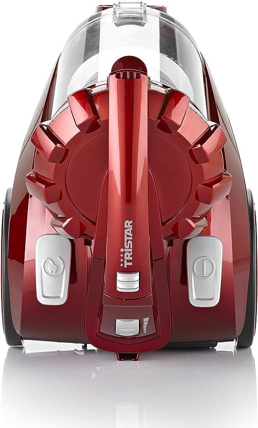 Tristar SZ-2131 Aspirador Multi Ciclónico, 800 W, 2 litros, 80 ...