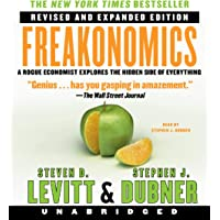 Freakonomics: Revised Edition