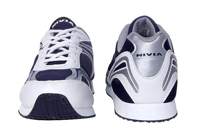 Buy Nivia Street Runner-I Running Shoes