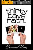 Thirty Days Hath...