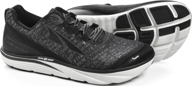ALTRA Men s ALM1837K Torin Knit 3.5 Road Running Shoe