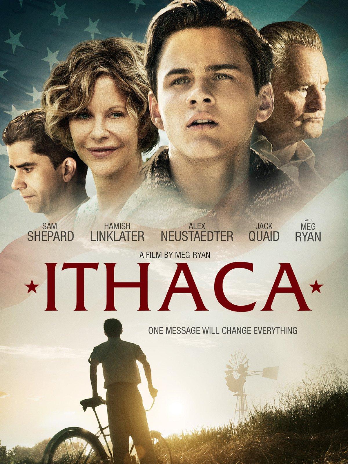 Itaka Qartulad / ითაკა (ქართულად) / Ithaca