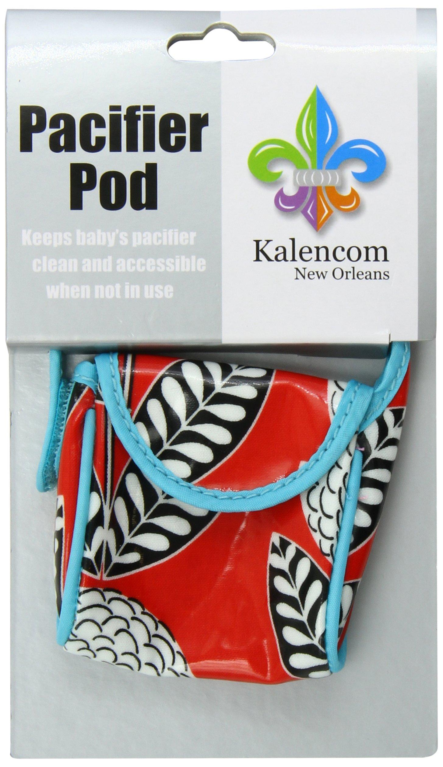 Kalencom Pacifier Pod, Zinnia by Kalencom (Image #1)