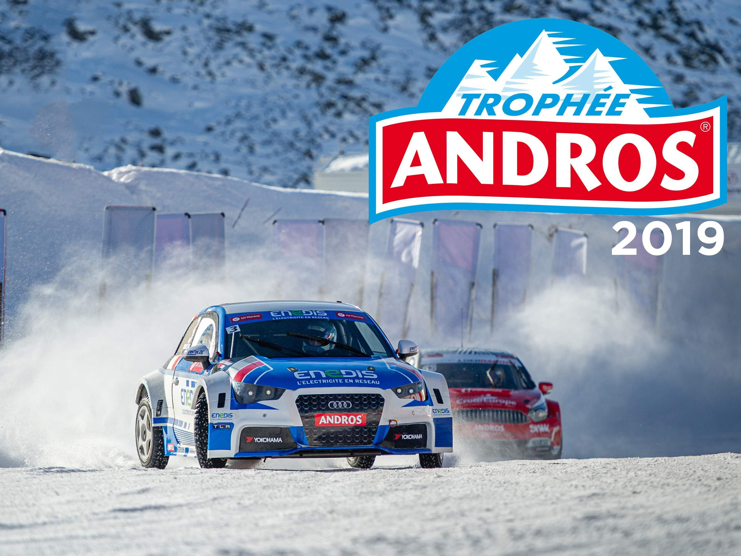 Andros Trophy 2020 on Amazon Prime Video UK