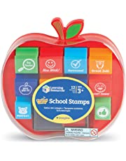 Learning Resources Stamps Teacher Accessory with (LER2688)