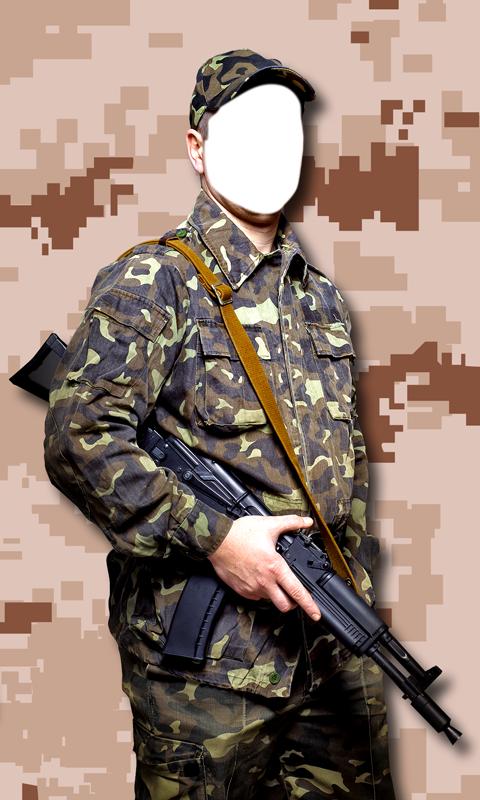 Militar Foto Montage: Amazon.es: Appstore para Android