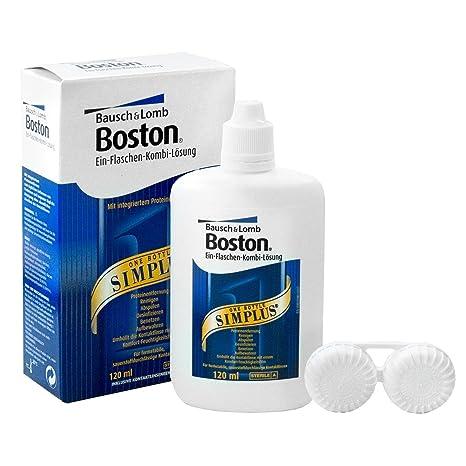 ad3acaba94e634 Boston Simplus, 120ml  Amazon.fr  Hygiène et Soins du corps