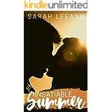 Insatiable Summer: A Reverse Age-Gap Romance