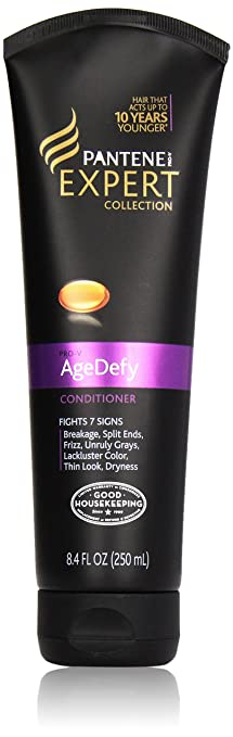 best conditioner for aging hair