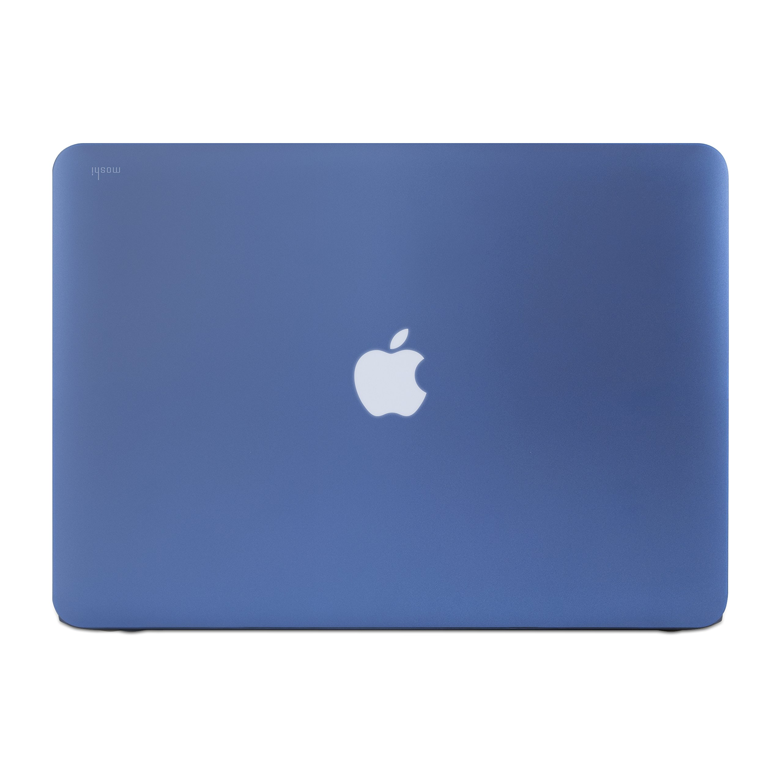 Moshi iGlaze Hard Case for MacBook Pro Retina 13'' (2012-2015) (Indigo Blue) by Moshi (Image #3)