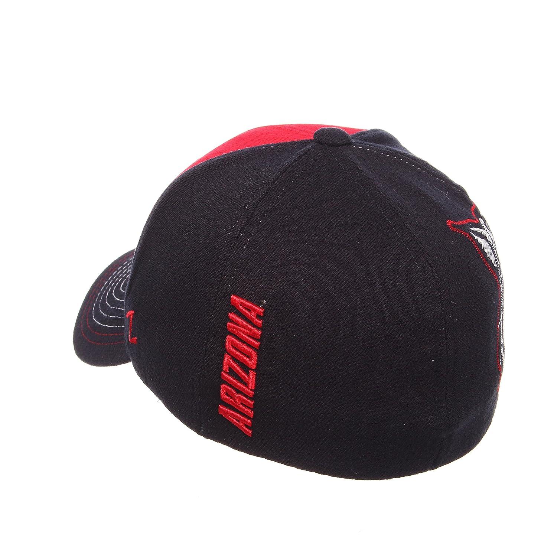 X-Large Team Color NCAA Arizona Wildcats Mens Stitch Hat